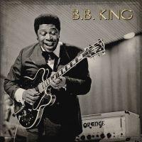 Cover B.B. King - B.B. King [2017]